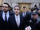 Cohen reportedly sought $1 million from Qatar