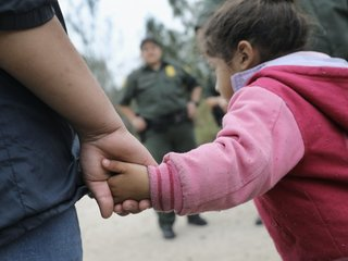 HHS might house immigrant children on bases