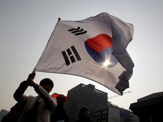 South Korea wants to play mediator