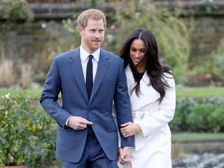 Where to watch the Royal Wedding in Colorado