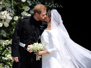 PHOTOS: Royal Wedding 2018