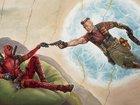 'Deadpool 2' kicks 'Infinity War' from top spot