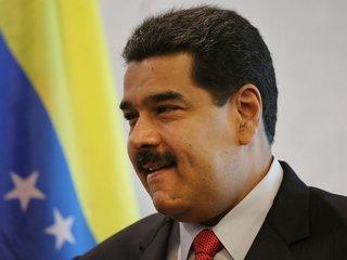 Venezuela's Maduro wins another 6 years in power