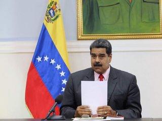 Venezuela expels US diplomats over new sanctions