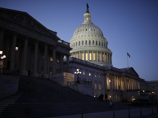 Congress passes bill to undo some banking rules