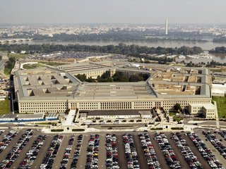 DOD: Mobile devices still allowed in Pentagon