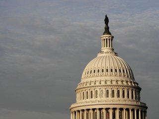 Senate reaches deal on sexual harassment bill