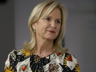 Kerry Kennedy interview on media