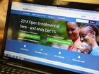 Govt. agencies say future of Obamacare looks OK