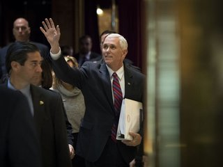 North Korea threatens summit over Pence remarks