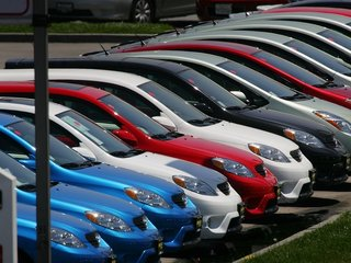 Commerce Dept. investigating automobile imports