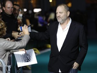 Federal prosecutors investigating Weinstein