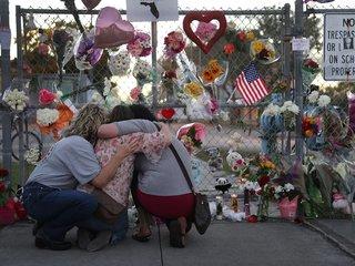 Parkland, Florida, families sue gun-maker
