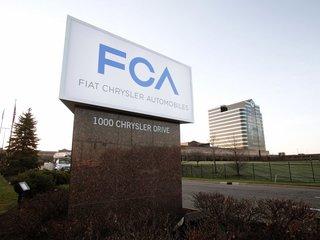 Fiat Chrysler recalling 4.8 million vehicles
