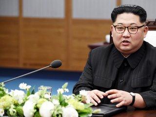 Report: CIA says N. Korea won't denuclearize