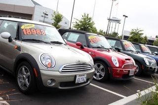 Used cars still sold with unfixed recalls