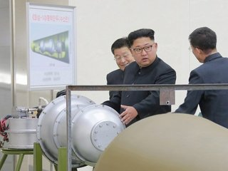 Denuclearizing North Korea could take a while