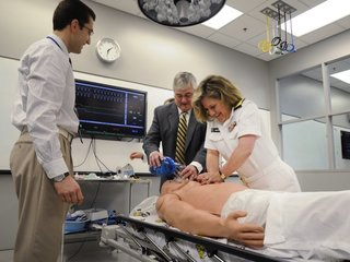 Study: 'Macarena' may help with CPR compressions