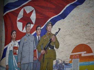 North Korea reportedly replaced three officials