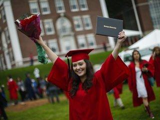 Women owe most student loan debt in the U.S.