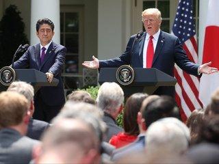 Trump might invite Kim Jong-un to White House