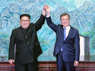What made the Trump-Kim summit possible?