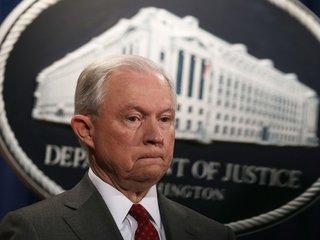 DOJ says it won't defend DACA in lawsuit