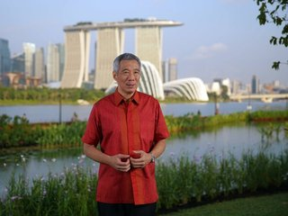 Singapore will absorb cost of Trump-Kim summit