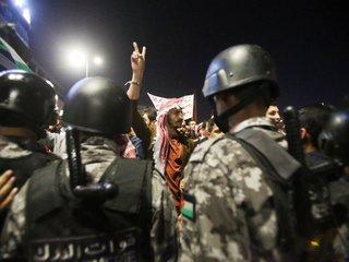 Three Gulf states pledge $2.5B in aid to Jordan