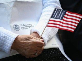 US government continues immigration crackdown
