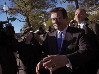Special counsel must reveal Manafort case names