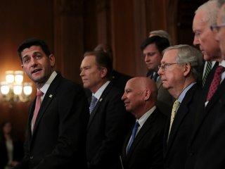 Ryan: House will vote on DACA bills next week