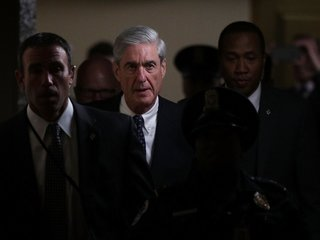 Mueller says Russia is still meddling in US