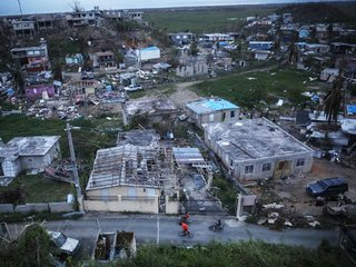 Puerto Rico releases death records after Maria