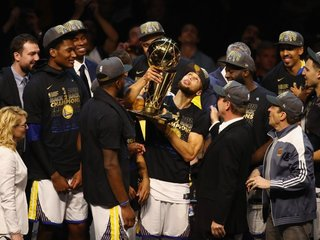 Golden State Warriors invited to US Capitol