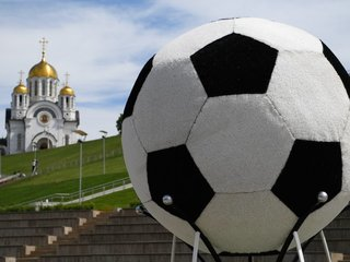 World Cup distracts from crises back home