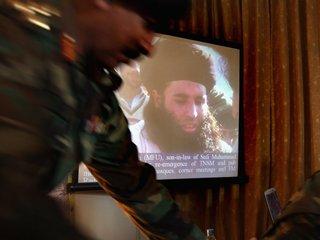 Pakistani Taliban leader reportedly killed
