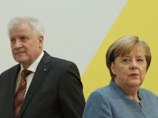 Merkel may get time to reach immigration deal