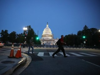 Senate passes defense policy bill