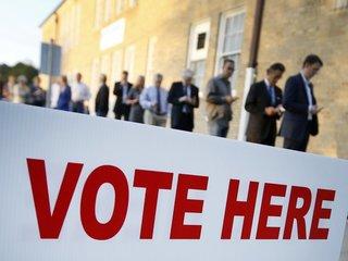 Judge blocks Kansas proof of citizenship law