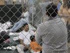 DOJ asks to detain migrant children longer
