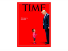 TIME cover highlights border immigration issues