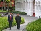Trump extends order declaring N. Korea a threat
