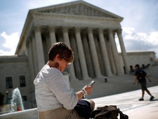 The promise of new cellphone privacy ruling