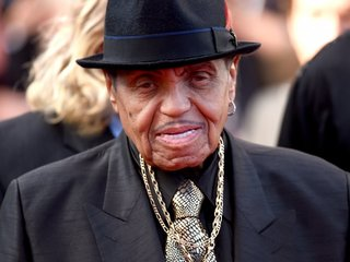 Jackson family patriarch Joe Jackson dead at 89