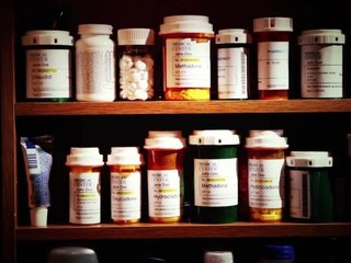 FDA, big tech meet about illicit opioid sales