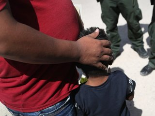 Lawsuits aim to reunite immigrant boys with dads