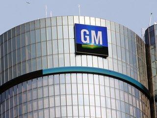 GM: New auto tariffs could be 'detrimental'