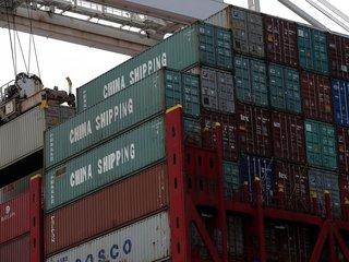 US to impose China tariffs tomorrow