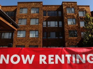 Rental housing prices reach all-time high